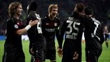The story of Leverkusen's group stage