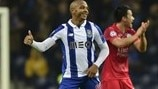 The story of Porto's group stage