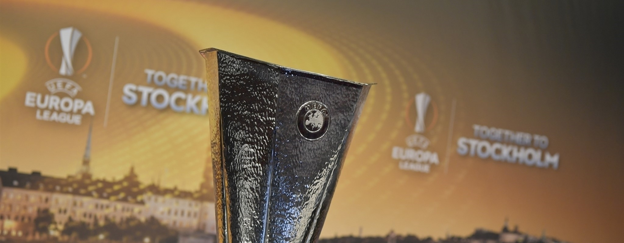 All you need to know about Friday's live #UEL round of 16 draw