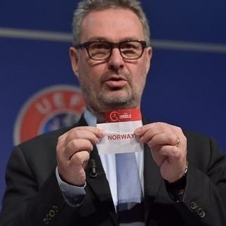 UEFA European Under-17 Championship elite round draw