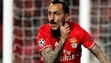 First-leg highlights: See how Mitroglou gave Benfica edge
