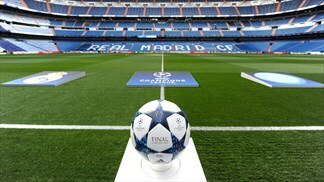 Behind the scenes: Real Madrid v Napoli
