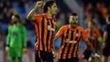 Highlights: Celta 0-1 Shakhtar Donetsk