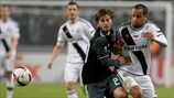 Highlights: Legia 0-0 Ajax