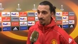 Zlatan: I'm like Indiana Jones