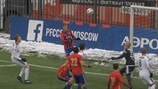 Highlights: See dramatic CSKA Moskva win