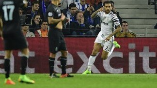 Porto still believe after Juventus setback