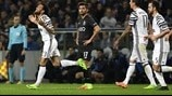 Round of 16 highlights: Juve supersubs topple Porto