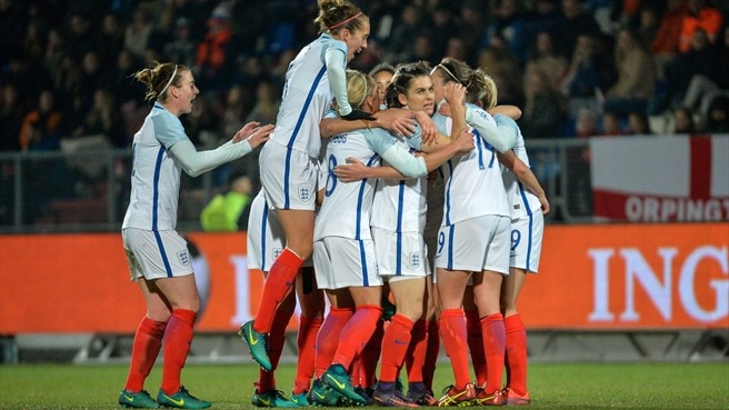 Portugal v England: Women's EURO facts