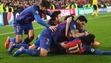 Watch Barcelona's historic comeback: See all six of their goals!