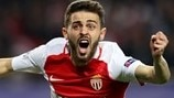 The remarkable rise of Bernardo Silva