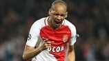 Monaco 3-1 Manchester City: the story in photos