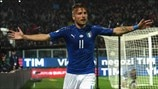 Highlights: Italy v Albania