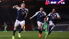 Highlights: Scotland snatch dramatic win against Slovenia
