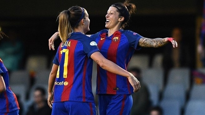 Meet the Women's Champions League semi-finalists