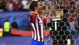 See how Griezmann penalty gave Atlético first-leg lead