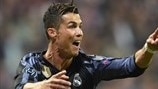 First-leg highlights: See how Ronaldo made history