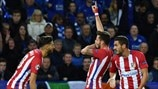 Listen to Atlético's crucial away goal
