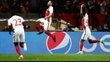 Monaco 3-1 Dortmund: the story in photos