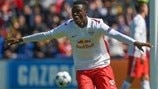 Substitute Patson sends Salzburg into final
