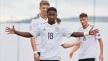 U17 Highlights: Germany continue impressive start