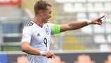 Goal-filled Germany top, Ireland advance too