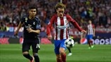 Highlights: Watch the Atlético-Real Madrid goals