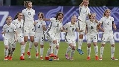 WU17 highlights: See Germany-Norway penalty drama