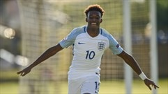 U17 Highlights: See how England made it to the final