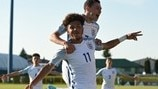Classy England too good for Turkey in semi-finals