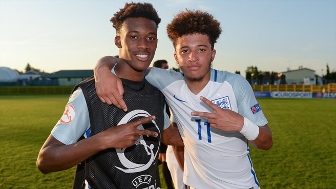 Image result for sancho and odoi