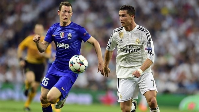 Juventus and Real Madrid face final showdown