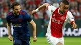 UEFA Champions League third qualifying round guide