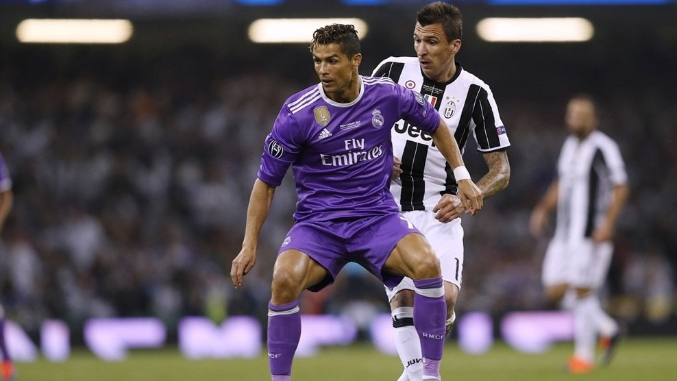 2d5d77495 Last-eight reunion for Juventus and Real Madrid - UEFA Champions League -  News - UEFA.com