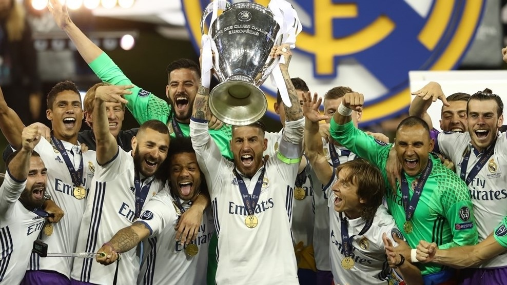 Champions League final records and statistics - UEFA