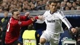 Ronaldo, Beckham, Figo: Great Real Madrid v Man. United goals