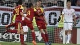 Highlights: Watch amazing Andorra win over Hungary