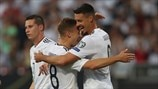 Highlights: Germany 7-0 San Marino