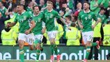Highlights: Republic of Ireland 1-1 Austria