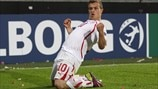 Watch the best goals of the 2011 U21s featuring Shaqiri and Thiago