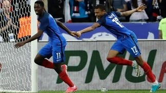 European Qualifiers: friendlies form guide