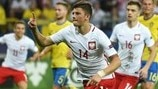 Poland's Dawid Kownacki – 'the next Lewandowski'?