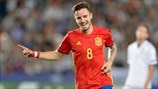 Under-21 rewind: Saúl stunner takes Spain into final