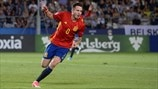 Saúl Ñíguez, Bruma, Asensio and more: Top ten U21 EURO goals