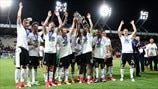 Highlights: See how Germany claimed 2017 U21 glory