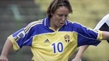 Watch the best 2001 Women's EURO goals