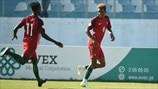 U19 highlights: See how Portugal made the final
