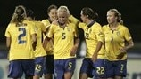 Watch stunning Seger strike for Sweden in 2009
