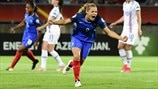Highlights: France v Iceland