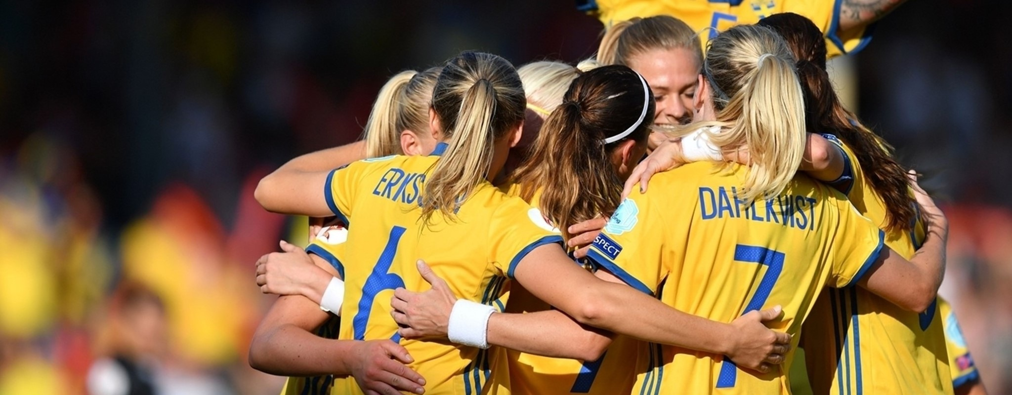 Women's EURO: Who needs what to reach the quarter-finals?
